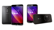 Asus predstavil mobil so 4GB pam�ou a aj mobil s kamerou