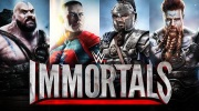 WWE Immortals �to�� na mobily