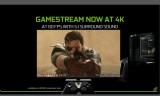 Nvidia u� streamuje hry v 4K