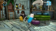 Vych�dza Adventure Time: Finn and Jake Investigations