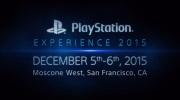 Odhalen� zoznam firiem a hrate�n�ch titulov na PlayStation Experience