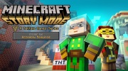Telltale prekvapilo vydan�m Minecraft: Story Mode - Episode Two