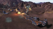 Ako funguje spojenie Geforce a Radeon kariet pod DX12 v Ashes of Singularity?
