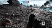 PC benchmark z preview verzie Star Wars Battlefront
