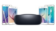Mobiln� virtu�lna realita od Samsungu m� cenu a aj d�tum vydania