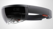 S vlastnou verziou headsetu na �t�l Hololens pr�de aj ASUS