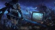 Japonsk� dark fantasy RPG Stranger of Sword City mieri do Eur�py