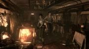 20 min�t z Resident Evil Zero HD remastru