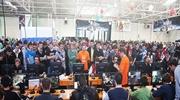 Turnaje na NextGen Expo 2015