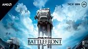 AMD priba�uje Star Wars Battlefront k svojej R9 Fury karte