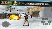 Tomb Raider II  hl�si n�vrat, vych�dza na mobiloch