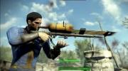 Bethesda zabudla vo Fallout 4 harp�nov� zbra�