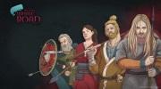 The Great Whale Road, taktick� RPG z rann�ho stredoveku