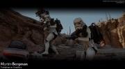Toddyhancer mod pre Star Wars Battlefront dod�va obrazu �t�l