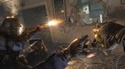 Rainbow Six: Siege ukazuje svoje Nvidia efekty