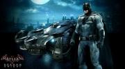 Pozrite sa na Batman v Superman Batmobil z Arkham Knight