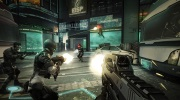 Ghost in the Shell: Stand Alone Complex � First Assault Online pripraven� na vydanie