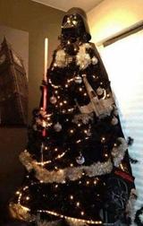 Vianoce sa bl�ia ... alebo Star Wars?
