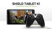 Nvidia vracia do predaja svoj Shield tablet, bude o stovku lacnej��