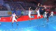 Handball 16 na dosah ruky v�etk�m zap�len�m fan�ikom h�dzanej