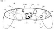 Nintendo si patentovalo gamepad s dotykovým displejom