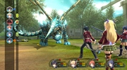 The Legend of Heroes: Trails of Cold Steel prich�dza tesne pred Vianocami