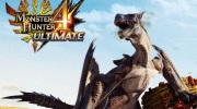 Monster Hunter 4 Ultimate pre 3DS dostal recenzie