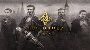 The Order 1886 wallpapery