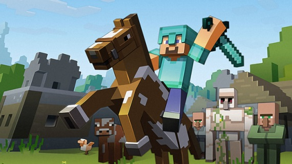 Najlep�ie m�dy do Minecraftu