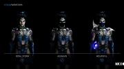 Mortal Kombat X ukazuje bojov� vari�cie Kitany