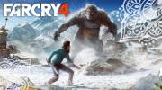 �dolie Yetiov vo Far Cry 4 sa odkr�va, pr�de 10. marca