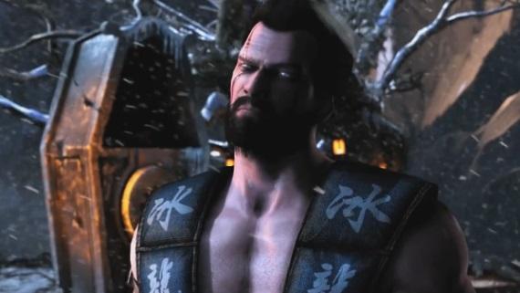 Mortal Kombat X predstavil nieko�ko nov�ch post�v
