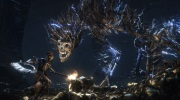 Bloodborne ukazuje Darkbeast bossa