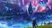 Xenoblade Chronicles pre 3DS sa ukazuje, m�me porovnanie s p�vodnou verziou
