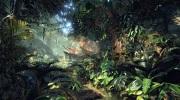 4k zábery z Megascans džungle na Unreal Engine 4