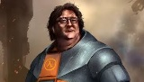 Gabe Newell o Half Life 3 aj Steam Machines