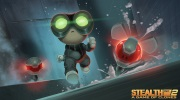 Stealth Inc 2 sa vkradne na Xbox, PlayStation a PC