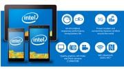 Intel predstavil Atom x3, x5 a x7 procesory pre mobily a tablety