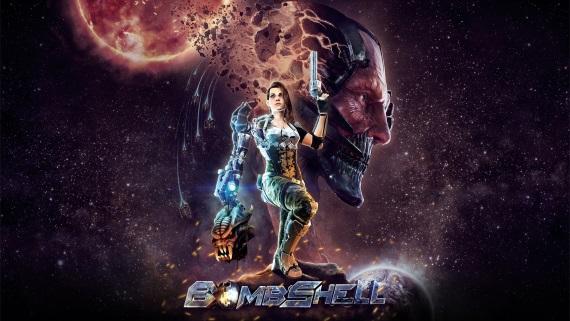 3D Realms ukazuje Bombshell - sexi n�stupcu Duke Nukema