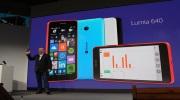 Microsoft na MWC predstavil Lumia 640 a Lumia 640 XL