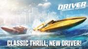 Ubisoft roz�iruje Driver s�riu na vodn� hladinu, ale len na mobiloch