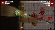 Nen�ro�n� zombie survival hra Dark Dayz sa predv�dza