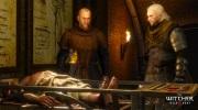 Witcher III na �al��ch dvoch z�beroch