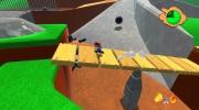 Super Mario 64 dostal fan�ikovsk� HD PC verziu