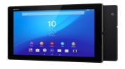 Sony ohl�silo Xperia Z4 tablet a M4 aqua mobil