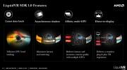 AMD vypustilo vlastn� v�voj�rske n�stroje LiquidVR pre VR zariadenia