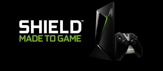 Nvidia predstavila svoju android hern� konzolu Shield