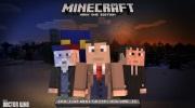 Minecraft bol na roztrhanie, okrem Microsoftu ho chceli k�pi� aj Activision a EA