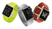 Apple refreshol notebooky, ur�il ceny svojich hodiniek