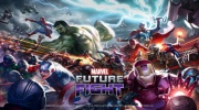 Super hrdinovia a super zlosyni si zmeraj� sily v Marvel Future Fight